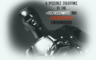 6 possible solutions to the #OscarsSoWhite and #OscarsSoMale controversies