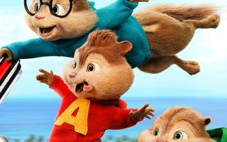 Win ALVIN AND THE CHIPMUNKS: THE ROAD CHIP on Blu-Ray! (Ends 4/25/16)