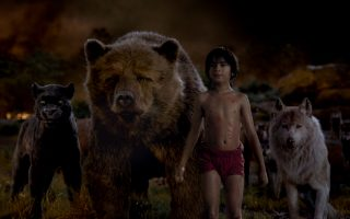 The Jungle Book live action adaptation: Much more than Bare Necessities [Review]