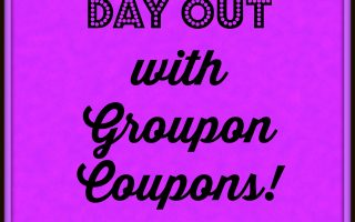 Enjoy a special mom's day out with Groupon Coupons!