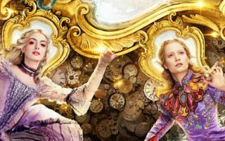 Geetha's What To Watch: Alice Through The Looking Glass and more!
