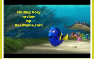 Finding Dory review: Finding Nemo sequel sweet, not as heartfelt as original