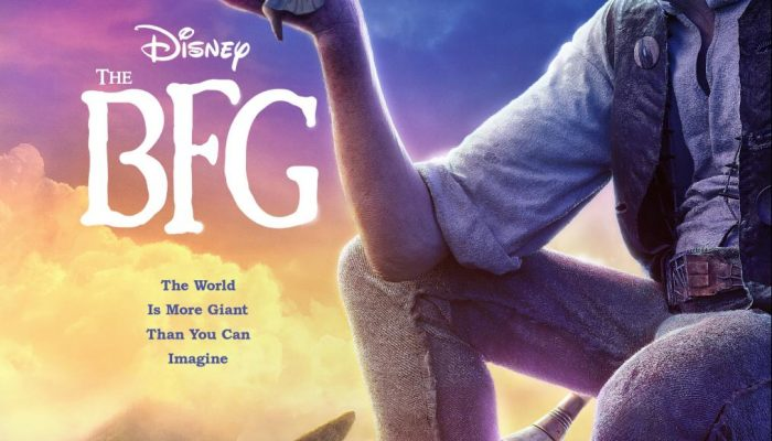 'The BFG' movie review: Creators of 'E.T.' make magic once again