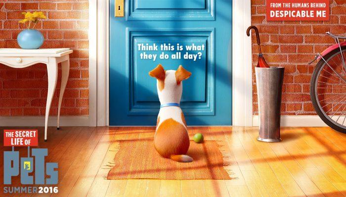 The Secret Life of Pets: A mini review for parents