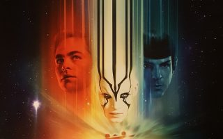 Geetha's What To Watch: Star Trek Beyond and more!