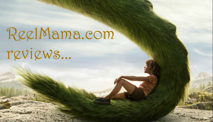 Pete's Dragon review: Wondrous kids' movie recalls The Neverending Story