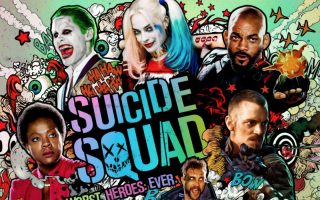 Geetha's What To Watch: Suicide Squad!!