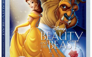 Win Beauty and the Beast 25th Anniversary Edition on Digital HD! (5 winners)