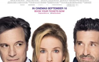 Geetha's What To Watch: Bridget Jones' Baby and more!