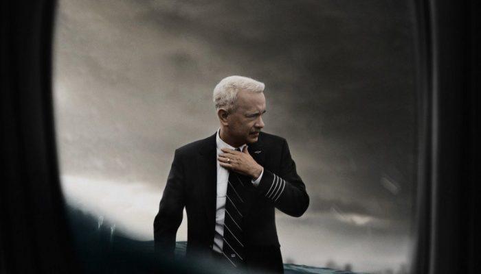 Geetha's What To Watch: Sully and more!