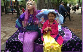 King Richard's Faire: A royal experience fit for your little princess