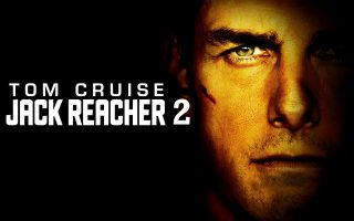 Geetha's What To Watch: Jack Reacher, Origin Of Evil, and more!