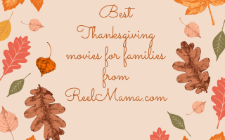 The best Thanksgiving movies for families