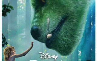 Win Pete's Dragon on Digital HD (10 winners!) ~ Ends 12/6/2016