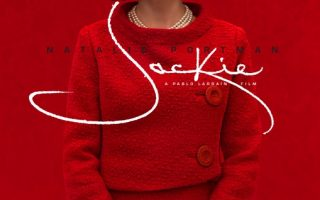 Geetha's What To Watch: Jackie and more!