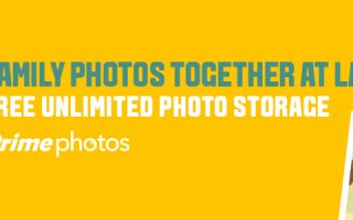 Amazon Prime Photos new features ~ Plus, win a $500 gift card