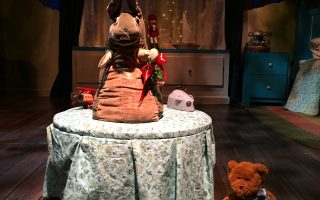 The Velveteen Rabbit at Boston Children's Theater [Review]
