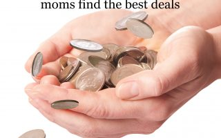 Dealspotr online community helps moms find best deals