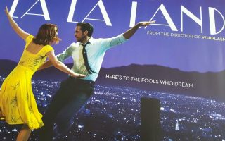 Geetha's What To Watch: La La Land, Blood Wars, and more!
