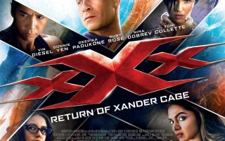 Geetha's What To Watch: Xander Cage, Split, and more!