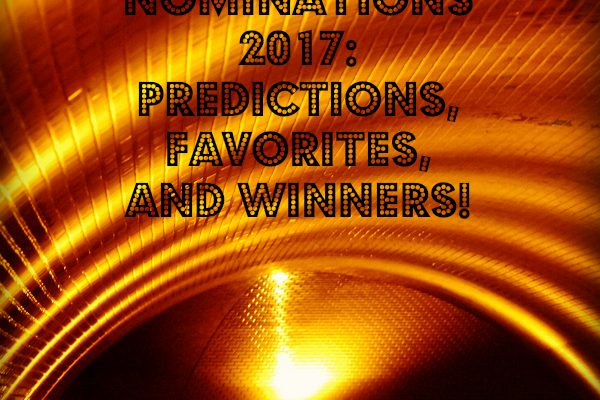 Oscar nominations 2017: Predictions, favorites, and winners!