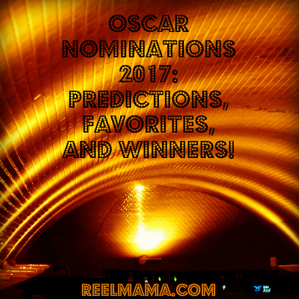 Oscar nominations 2017: Predictions, favorites, and winners