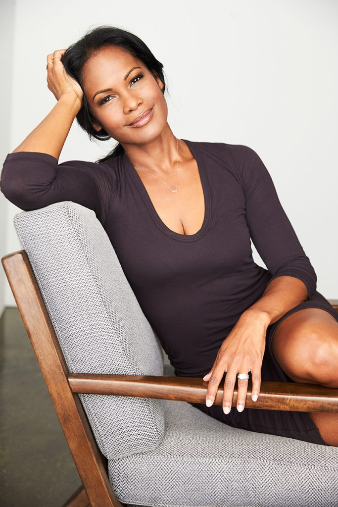 Robinne Lee photo 2017