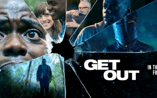 Geetha's What To Watch: Get Out and more!