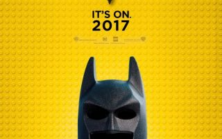 Geetha's What To Watch – Lego Batman and more!