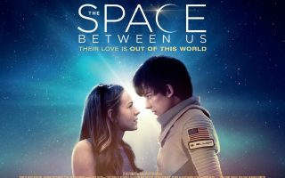 Geetha's What To Watch: The Space Between Us, and more!