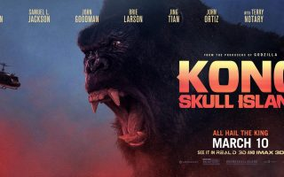 Geetha's What To Watch: Skull Island and more!