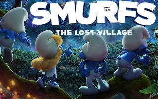 Smurfs The Lost Village review: Girl power is smurfy