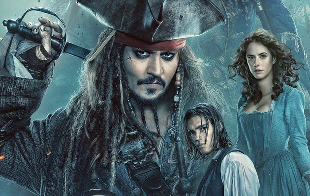 Pirates of the Caribbean: Dead Men Tell No Tales ~ Time to sail into the sunset?