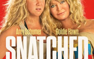 Geetha's What To Watch: Snatched and more!