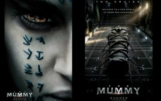 Geetha's What To Watch: The Mummy… and the DC Super Bowl!