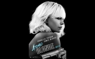 Geetha's What To Watch: Atomic Blonde and more!