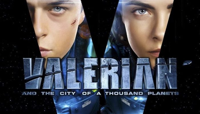 Geetha's What To Watch: Valerian, Girls Trip, and more!