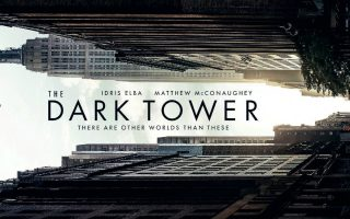 Geetha's What To Watch: Kidnap, Dark Tower, and more!