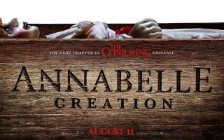 Geetha's What To Watch: Annabelle: Creation, Nut Job 2, and more!