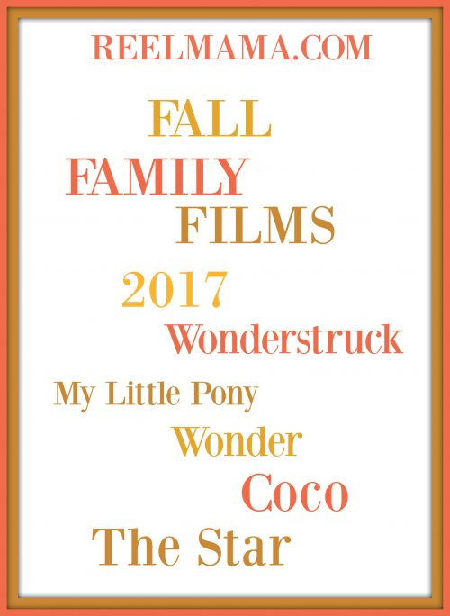 Fall Family Films 2017