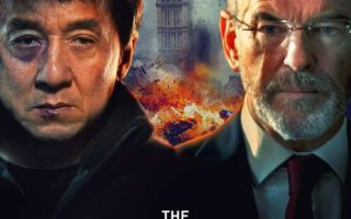 Geetha's What To Watch: The Foreigner and more!