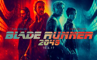 Geetha's What To Watch: Blade Runner 2049 and more!
