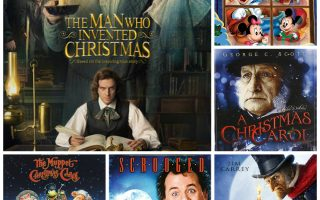 A Christmas Carol movies: A holiday list of family favorites