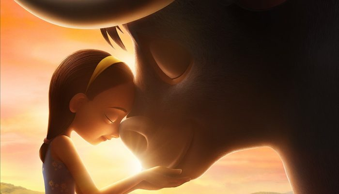 Ferdinand Review: The sweet story of a bull who's a lover, not a fighter
