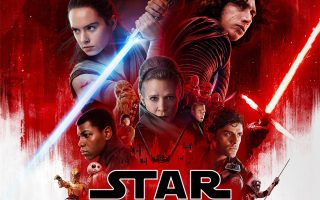 Geetha's What To Watch: Star Wars: The Last Jedi!