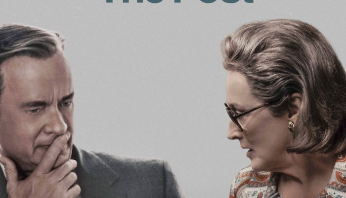 Geetha's What To Watch: The Post and more!