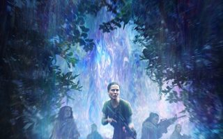 Geetha's What To Watch: Annihilation, Game Night, and more!