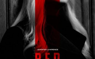 Geetha's What To Watch: Red Sparrow and more!