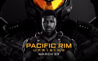 Geetha's What To Watch: Pacific Rim: Uprising, and more!