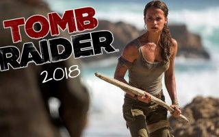 Geetha's What To Watch: Tomb Raider, Simon and more!